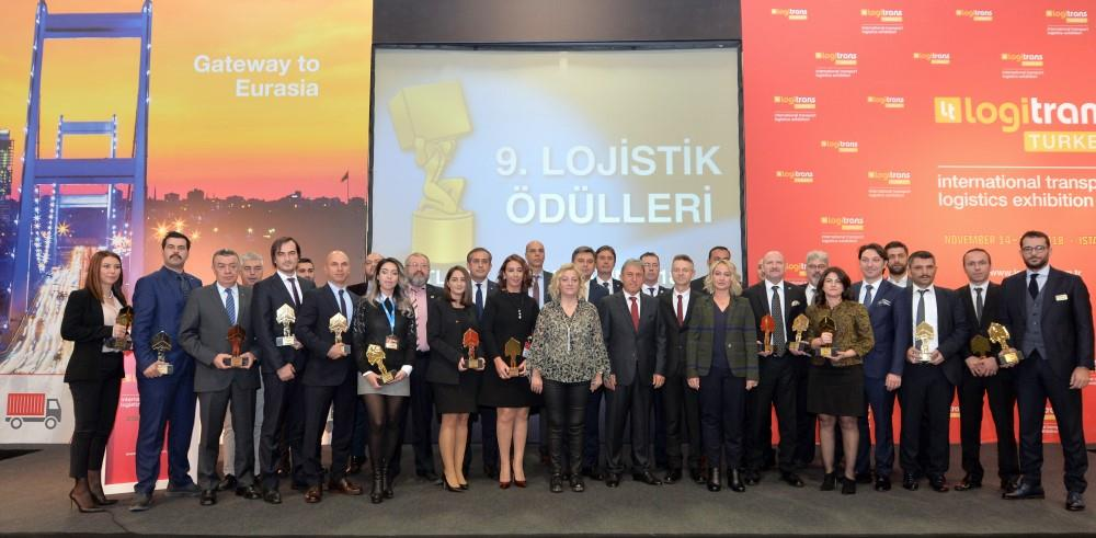 LOGITRANS ATLAS SPECIAL JURY PRIZE WON BY UTİKAD