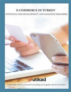UTIKAD PUBLISHED E-COMMERCE REPORT