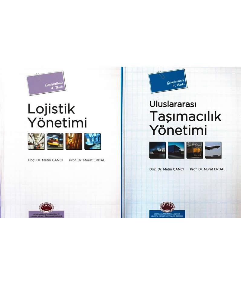Logistics Management and International Forwarding Management (in Turkish)