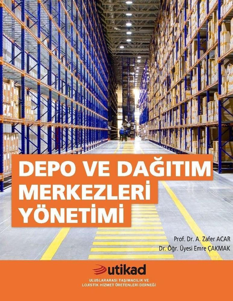 Warehouse and Distribution Center Management (in Turkish)