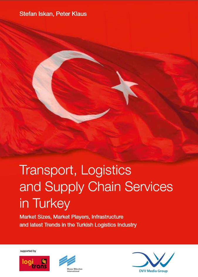 Transport, Logistics and Supply Chain Services in Turkey